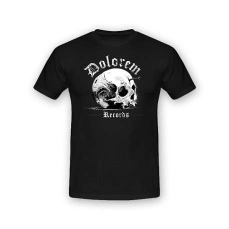 Dolorem Records - Logo - T-shirt