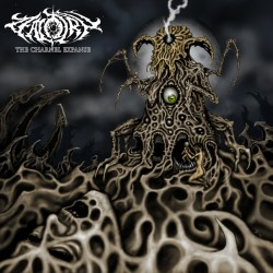 "Zealotry - ""The Charnel Expanse"" CD"