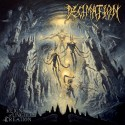 "Decimation - ""Reign of Ungodly Creation"" CD"