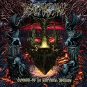 "Decimation - ""Anthems of an Empyreal Dominion"" CD"