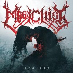 """Masachist - """"Scorned"""" CD"""