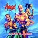 """Hirax - """"El Rostro de la Muerte"""" CD"""