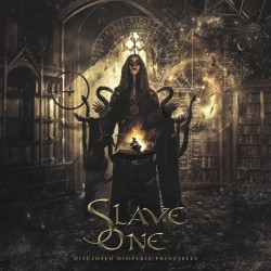 "SLAVE ONE - ""Disclosed Dioptric Principles"" CD"