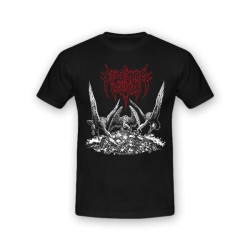 CREEPING FEAR - Album - T-shirt