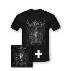 """BUNDLE - NEPHREN-KA - """"La Grande Guerre de L'Epice"""" CD + TS"""