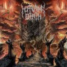 "Heaving Earth - ​""Denouncing the Holy Throne"" CD"