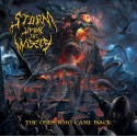 "Storm Upon The Masses - ""The Ones Who Came Back"" CD Digipack"