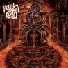 "Hellish God - ""The Evil Emanations"" CD"