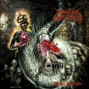 """Drawn And Quartered - """"The One Who Lurks"""" CD"""