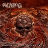 "Pulverized - ""Monuments of Misanthropy"" CD"