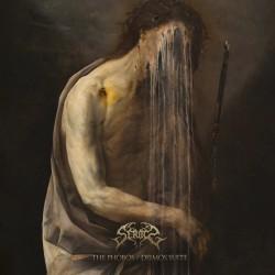 "Serocs - ""The Phobos / Deimos Suite"" CD"