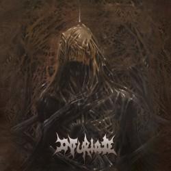 "Infuriate - ""Infuriate"" CD"