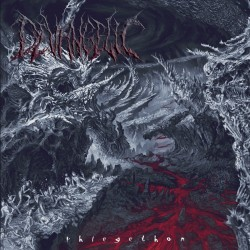 """Devangelic - """"Phlegethon"""" CD"""