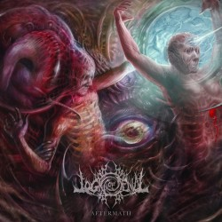 "Logic of Denial - ""Aftermath"" CD"