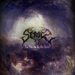 "Serocs - ""And When the Sky Was Opened"" CD"