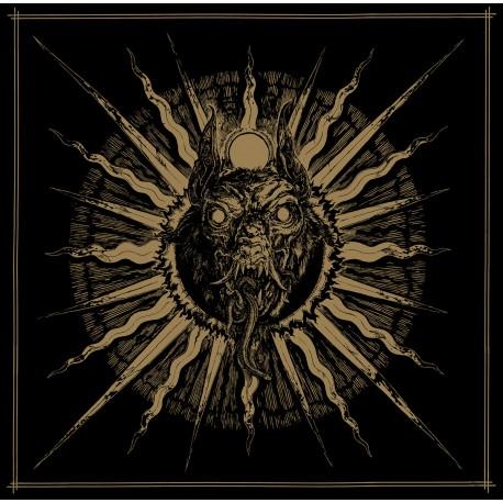 """Svartidaudi - """"Revelations of The Red Sword"""" CD Digipack"""