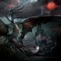 "Sulphur Aeon - ""The Scythe Of Cosmic Chaos"" CD Digipack"