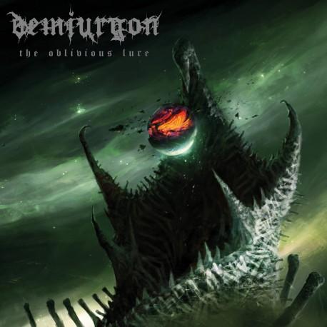 "Demiurgon - ""The Oblivions Lure"" CD"