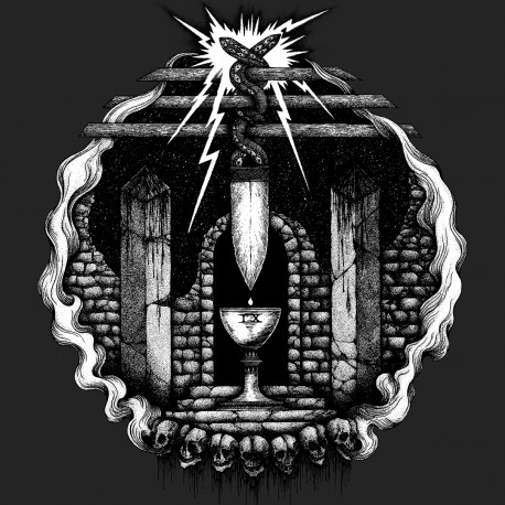 """Corpsessed - """"The Dagger and the Chalice"""" MCD"""
