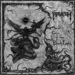 "Maveth - ""Coils of the Black Earth"" CD"