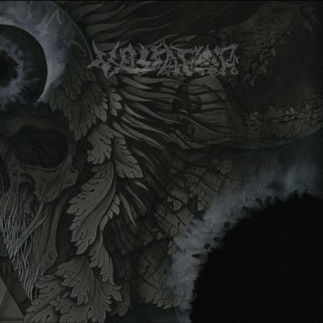 "Vassafor - ""Elegy of the Archeonaut"" CD"