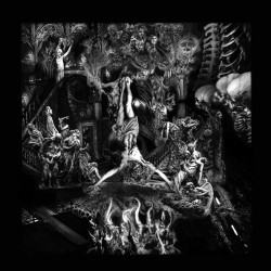 "Father Befouled - ""Revulsion of Seraphic Grace"" CD"