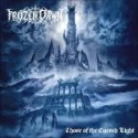 """Frozen Dawn - """"Those of the Cursed Light"""" CD"""