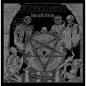 "Disinterred - ""Incantation"" CD"