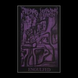 """Altars/Heaving Earth - """"Engulfed"""" Split Tape"""
