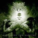 "Hour of Penance - ""Pageantry For Martyrs"" CD"