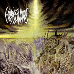 "Horrendous - ""The Chills"" CD"