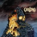 """Ghoulgotha - """"The Deathmass Cloak"""" CD"""