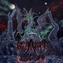 """Abyssal Ascendant - """"Chronicles of the Doomed Worlds - Part I. Enlightenment from Beyond"""" CD"""