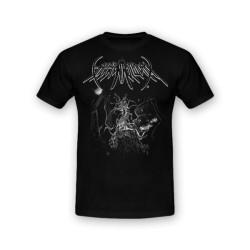 Abyssal Ascendant - Album - T-shirt
