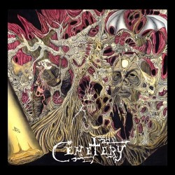 "Cemetery - ""Enter the Gate"" 2CD"