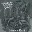 "Morbid Flesh - ""Reborn in Death"" CD"