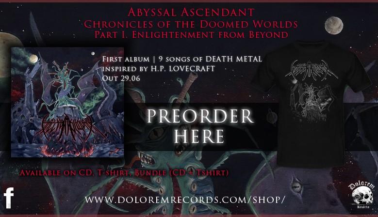 Abyssal Ascendant