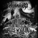 "Horrified - ""Descent into Putridity"" CD"