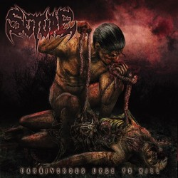 "Suture - ""Carnivorous Urge to Kill"" CD"