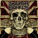 """Squash Bowels - """"Grindcoholism"""" CD"""