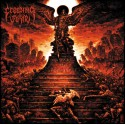 "Creeping Fear - ""Onward To Apocalypse"" CD"