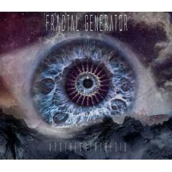 "Fractal Generator - ""Apotheosynthesis"" CD"