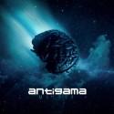 "Antigama - ""Meteor"" CD"