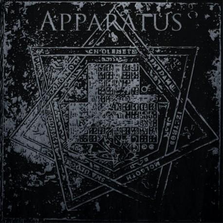 "Apparatus - ""Apparatus"" CD"
