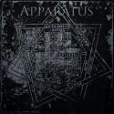 """Apparatus - """"Apparatus"""" CD Digipack"""