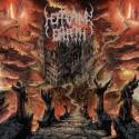 "Heaving Earth - ""Denouncing the Holy Throne"" CD"