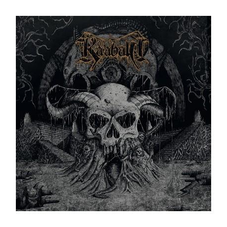 """Kåabalh - """"Kåabalh"""" CD Digipack [PREORDER]"""