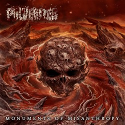 "Pulverized - ""Proliferation of Disease"" CD"