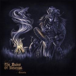 "The Ruins of Beverast - ""Exuvia"" CD Digipack"
