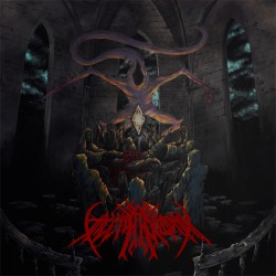 "Abyssal Ascendant - ""Chronicles of the Doomed Worlds - Part II. Deacons of Abhorrence"" CD"